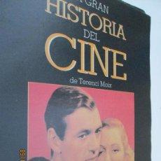 Cine: LA GRAN HISTORIA DEL CINE - TERENCI MOIX - CAPÍTULO 67. Lote 134309190
