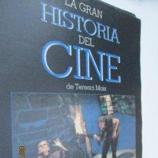 Cine: LA GRAN HISTORIA DEL CINE - TERENCI MOIX - CAPÍTULO 68. Lote 134309294