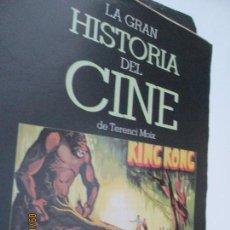 Cine: LA GRAN HISTORIA DEL CINE - TERENCI MOIX - CAPÍTULO 69. Lote 134309394