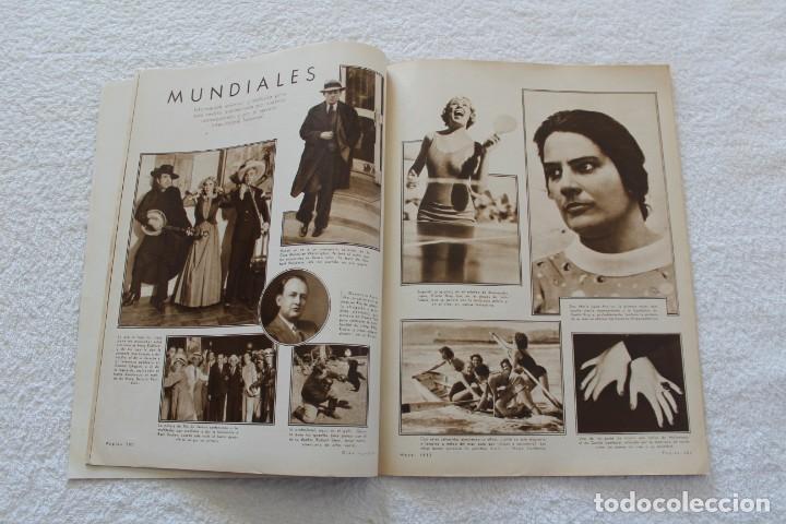 Cine: REVISTA CINE MUNDIAL. VOL XVIII Nº 5 MAYO 1933 - PORTADA BARBARA STANWYCK - Foto 4 - 134317662
