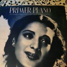 Cine: PRIMER PLANO 1944 LOLA FLORES. Lote 134712310