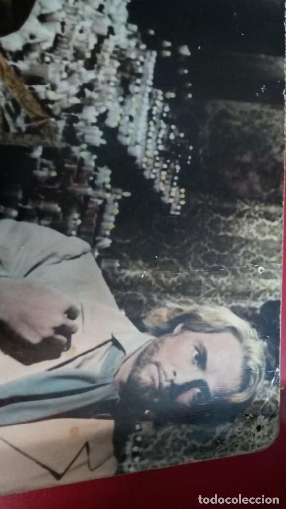 Cine: Queimada con Marlon Brando/ Cartela 39x29 - Foto 3 - 134790134