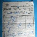 Cine: REPASO DE PELÍCULAS. PELÍCULA DIABLO BLANCO. PROCINES, 1953.. Lote 135098230