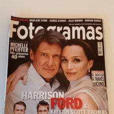 Cine - Revista Fotogramas nº 1873 Noviembre 1999 - 135231766