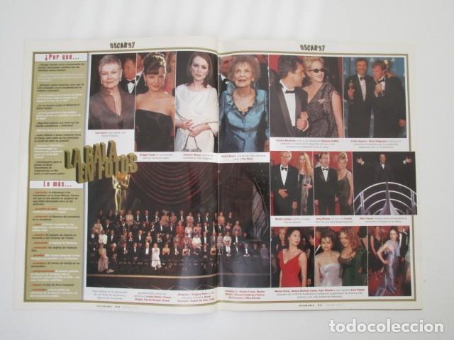 Cine: OSCAR 1997, SUPLEMENTO ABRIL 1998 - Foto 2 - 135279386