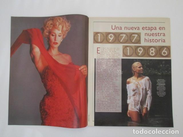 Cine: LOTE 3 SUPLEMENTOS DEL LIBRO DE ORO DE LOS 50 AÑOS DE CINE, VER FOTOS - Foto 10 - 135279506