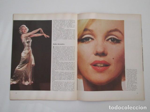 Cine: MARILYN MONROE, LOS DOS NÚMEROS DE LA HISTORIA DEL CINE EN SUS MITOS DEDICADOS A LA ACTRIZ - Foto 3 - 135279902