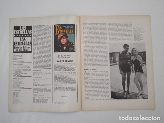 Cine: MARILYN MONROE, LOS DOS NÚMEROS DE LA HISTORIA DEL CINE EN SUS MITOS DEDICADOS A LA ACTRIZ - Foto 5 - 135279902
