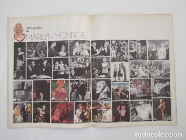Cine: MARILYN MONROE, LOS DOS NÚMEROS DE LA HISTORIA DEL CINE EN SUS MITOS DEDICADOS A LA ACTRIZ - Foto 7 - 135279902
