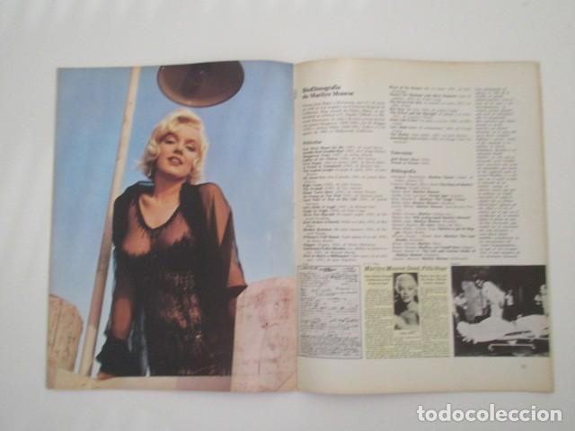 Cine: MARILYN MONROE, LOS DOS NÚMEROS DE LA HISTORIA DEL CINE EN SUS MITOS DEDICADOS A LA ACTRIZ - Foto 8 - 135279902
