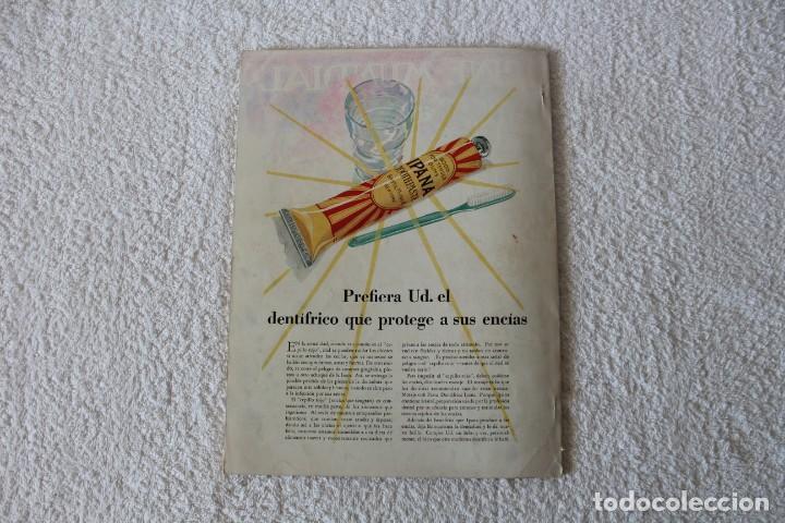 Cine: REVISTA CINE MUNDIAL. VOL XVI Nº 9 SEPTIEMBRE 1931 - PORTADA: ANN HARDING - Foto 8 - 152132616