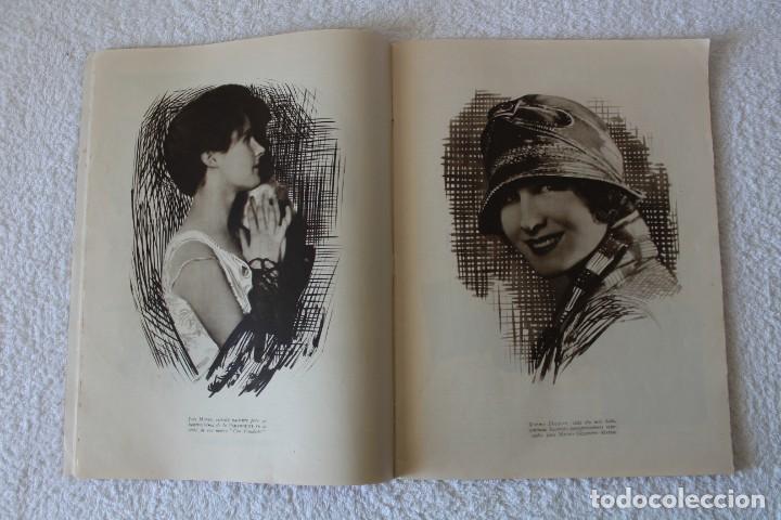 Cine: REVISTA CINE MUNDIAL. VOL XI Nº 10 OCTUBRE 1926 - PORTADA: ALICE TERRY - Foto 5 - 135333290