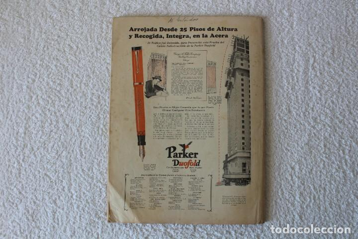 Cine: REVISTA CINE MUNDIAL. VOL XI Nº 10 OCTUBRE 1926 - PORTADA: ALICE TERRY - Foto 7 - 135333290