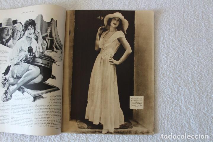 Cine: REVISTA CINE MUNDIAL. VOL XIII Nº 8 AGOSTO 1928 - PORTADA: MARY ASTOR y EDMUND LOWE - Foto 4 - 135335614