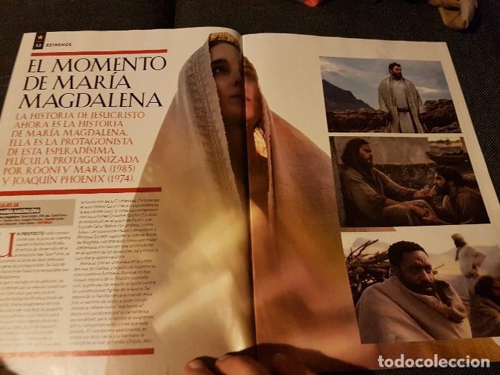 Cine: Cinerama Kinepolis número 269 Gorrión rojo - Foto 4 - 135845070