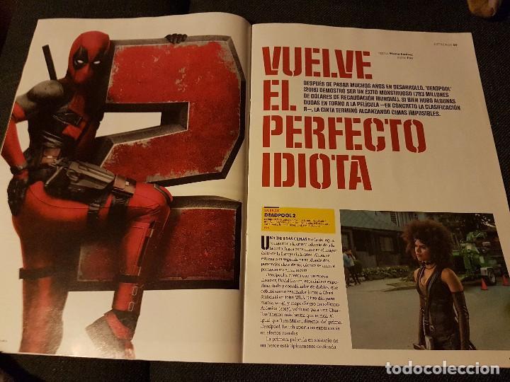Cine: Cinerama Kinepolis número 271 Deadpool 2 - Foto 5 - 135845378
