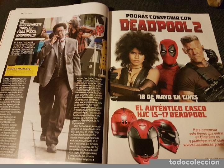 Cine: Cinerama Kinepolis número 271 Deadpool 2 - Foto 6 - 135845378