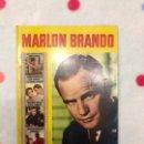 Cine: ANTIGUA REVISTA PARA MAYORES COLECCIÓN CINECOLOR CON MARLON BRANDO (AÑO 1958). Lote 135944902