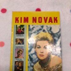 Cine: ANTIGUA REVISTA PARA MAYORES COLECCIÓN CINECOLOR CON KIM NOVAK (AÑO 1958). Lote 135945306