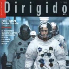 Kino - DIRIGIDO POR... N. 492 OCTUBRE 2018 - EN PORTADA: FIRST MAN (NUEVA) - 136241690