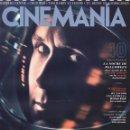 Cine: CINEMANIA N. 277 OCTUBRE 2018 - EN PORTADA: DE LA TIERRA A LA LUNA (NUEVA). Lote 140475473