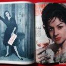 Cine: REVISTA PRIMER PLANO. 1 TOMO CON 18 REVISTAS. AÑO: 1959 - 1961. BUEN ESTADO. REVISTA CINE.. Lote 137834642