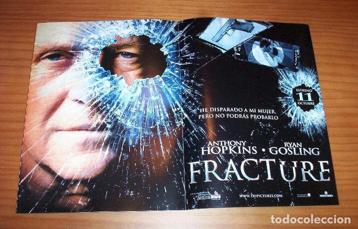 Cine: CINEMANÍA - Nº 145 - AÑO 2007 - PERFECTO ESTADO - Foto 2 - 137854626
