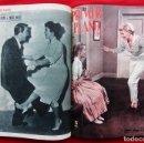 Cine: REVISTA PRIMER PLANO. 1 TOMO CON 21 REVISTAS. AÑO: 1957. BUEN ESTADO. REVISTA CINE.. Lote 137973610