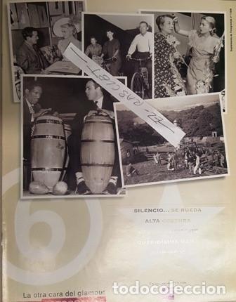Cine: COLECCION FOTOGRAMAS - UN HOMENAJE AL STAR SYSTEM - LA OTRA CARA DEL GLAMOUR - - Foto 6 - 138562738