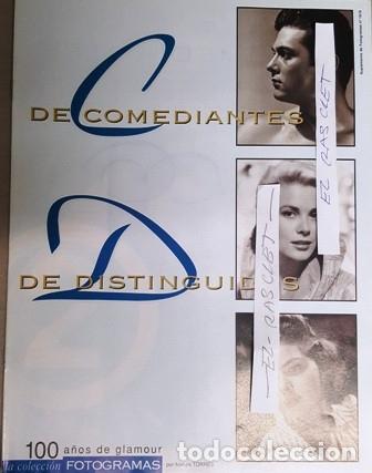 Cine: COLECCION FOTOGRAMAS - UN HOMENAJE AL STAR SYSTEM - 100 AÑOS DE GLAMOUR - - Foto 3 - 138562898