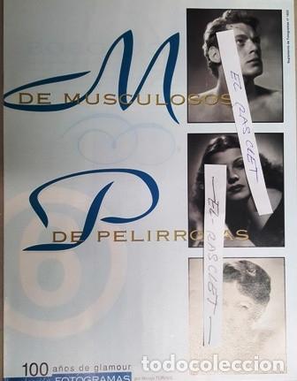Cine: COLECCION FOTOGRAMAS - UN HOMENAJE AL STAR SYSTEM - 100 AÑOS DE GLAMOUR - - Foto 7 - 138562898