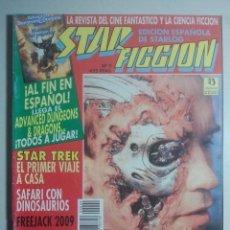 Cine: STAR FICCIÓN - Nº 9 - LA REVISTA DEL CINE FANTÁSTICO Y LA CIENCIA FICCIÓN - STARLOG. Lote 138610674