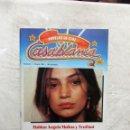 Cine: PAPELES DE CINE - CASABLANCA Nº 1 ENERO 1981 ANGELA MOLINA. Lote 138778978