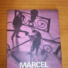 Cinéma: MARCEL L'HERBIER - FILMOTECA NACIONAL - AÑO 1980 - PERFECTO ESTADO. Lote 138894698