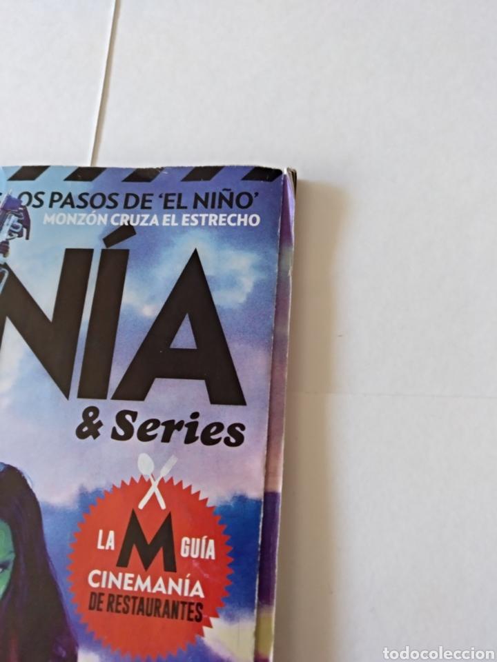 Cine: Revista Cinemanía agosto 2014 número 227 - Foto 3 - 139295326