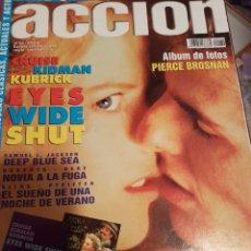 Cine: PP11//ACCION//89. Lote 139820248