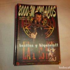 Cine: 2000 MANIACOS Nº 17, BESTIAS Y BIQUINIS. Lote 139937954