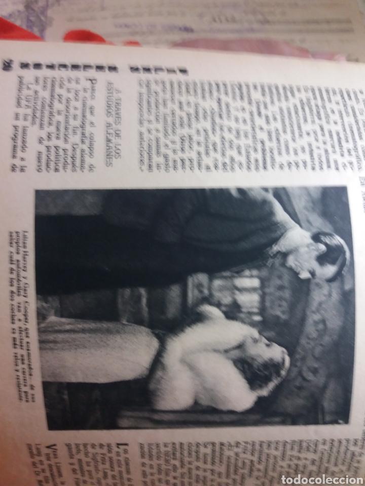 Cine: Cine Films selectos 1932 - Foto 3 - 140469838