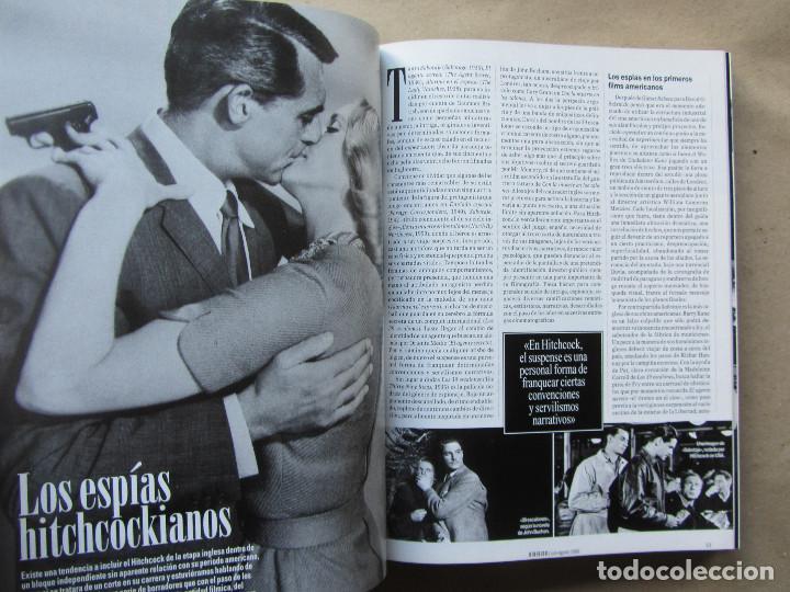 Cine: 11 revistas Dirigido Por... perfectamente encuadernadas año 1999. Sin uso aparente - Foto 6 - 140741190