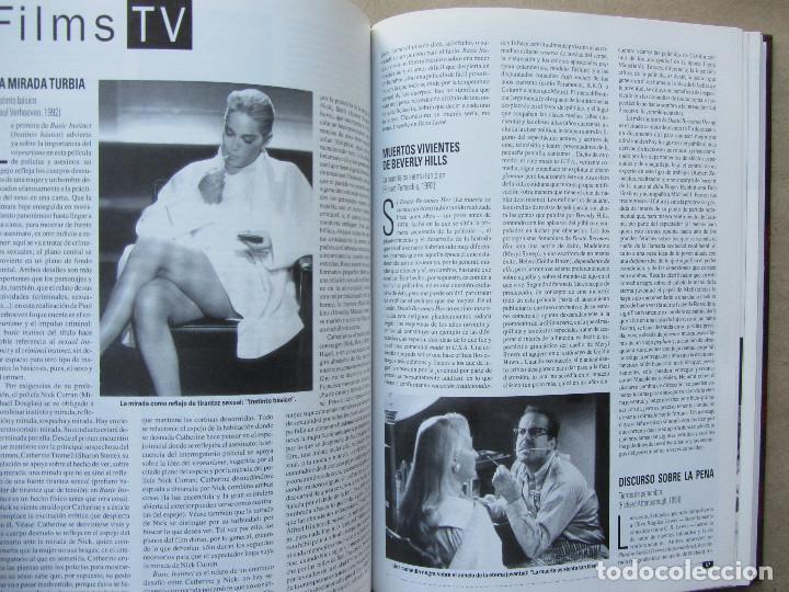 Cine: 11 revistas Dirigido Por... perfectamente encuadernadas año 1997. Sin uso aparente - Foto 3 - 140741754