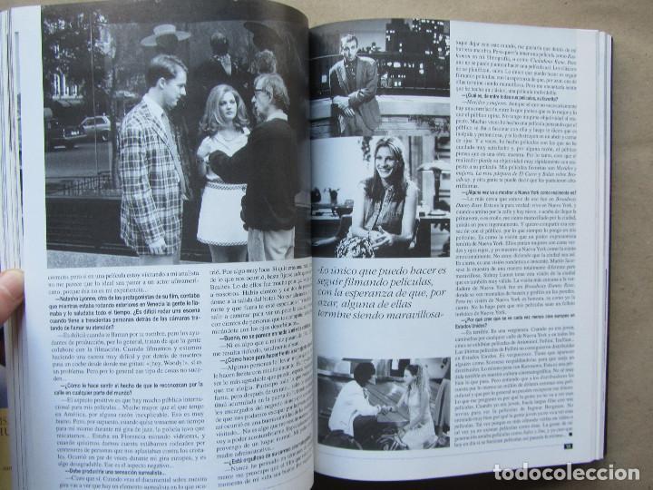 Cine: 11 revistas Dirigido Por... perfectamente encuadernadas año 1997. Sin uso aparente - Foto 5 - 140741754