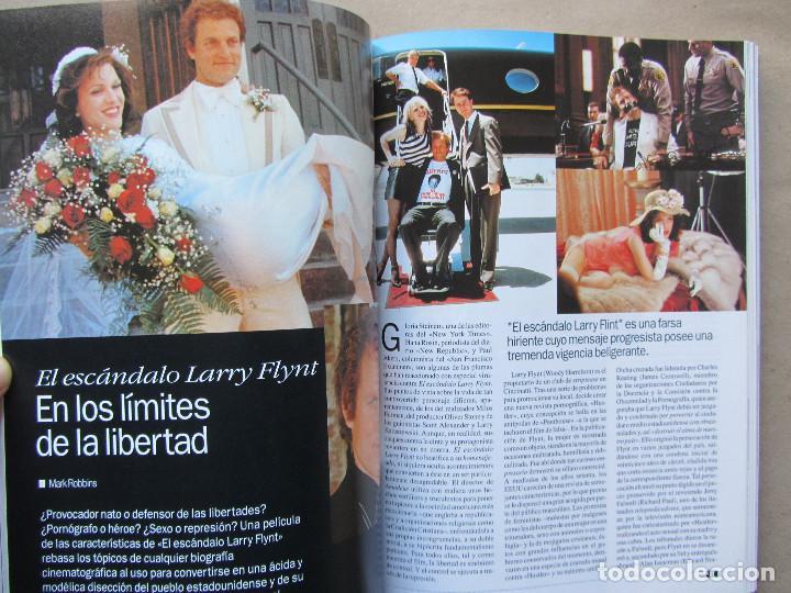Cine: 11 revistas Dirigido Por... perfectamente encuadernadas año 1997. Sin uso aparente - Foto 6 - 140741754