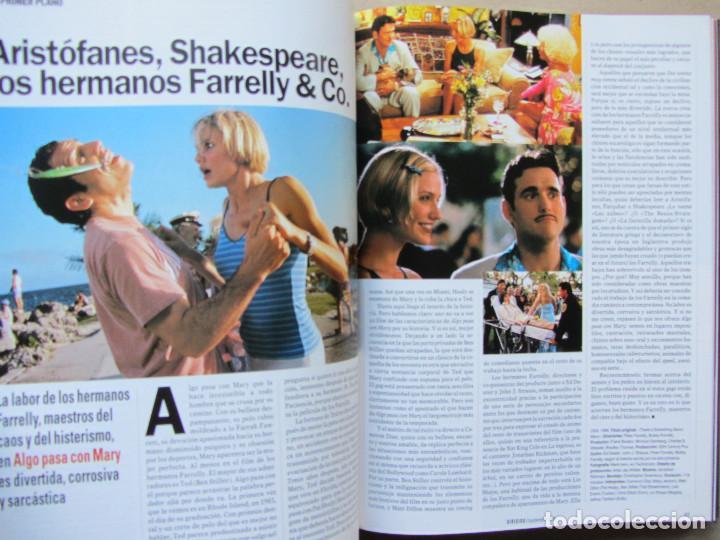 Cine: 11 revistas Dirigido Por... perfectamente encuadernadas año 1998. Sin uso aparente - Foto 5 - 140742026