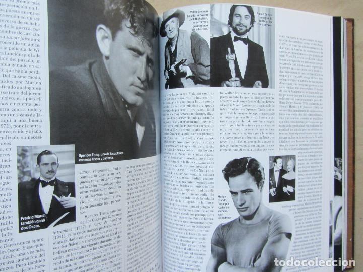 Cine: 6 revistas Dirigido Por... perfectamente encuadernadas año 2000. Sin uso aparente - Foto 3 - 140742378
