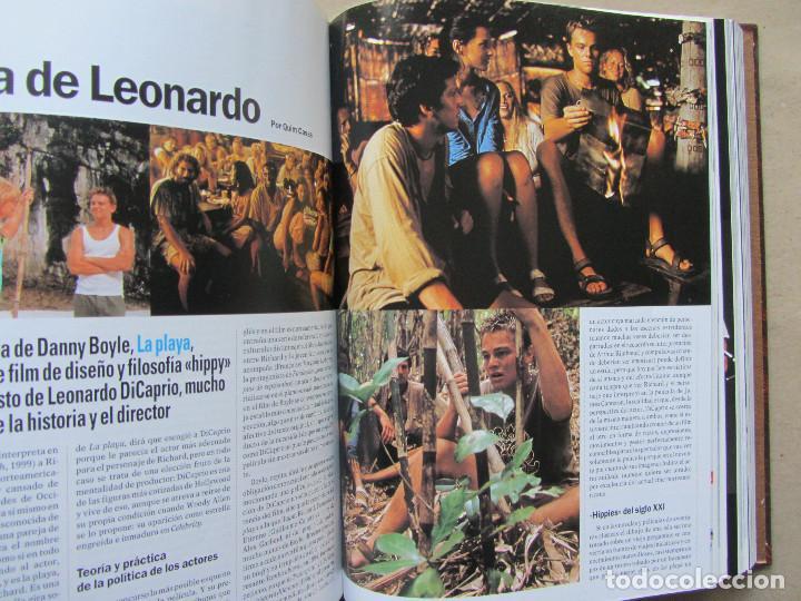 Cine: 6 revistas Dirigido Por... perfectamente encuadernadas año 2000. Sin uso aparente - Foto 5 - 140742378