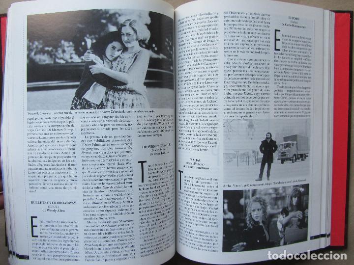 Cine: 5 revistas Dirigido Por... perfectamente encuadernadas año 1994. Sin uso aparente - Foto 4 - 140742554