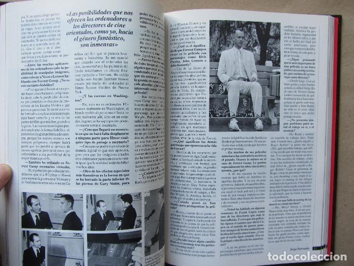 Cine: 5 revistas Dirigido Por... perfectamente encuadernadas año 1994. Sin uso aparente - Foto 6 - 140742554