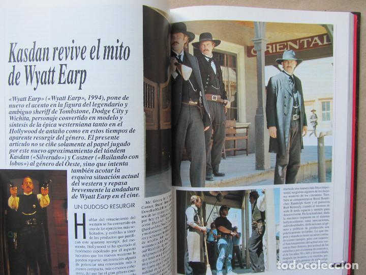 Cine: 5 revistas Dirigido Por... perfectamente encuadernadas año 1994. Sin uso aparente - Foto 7 - 140742554