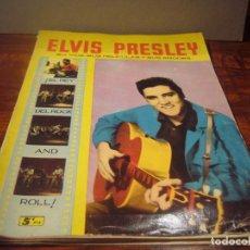 Cinéma: ELVIS PRESLEY. Lote 141151146