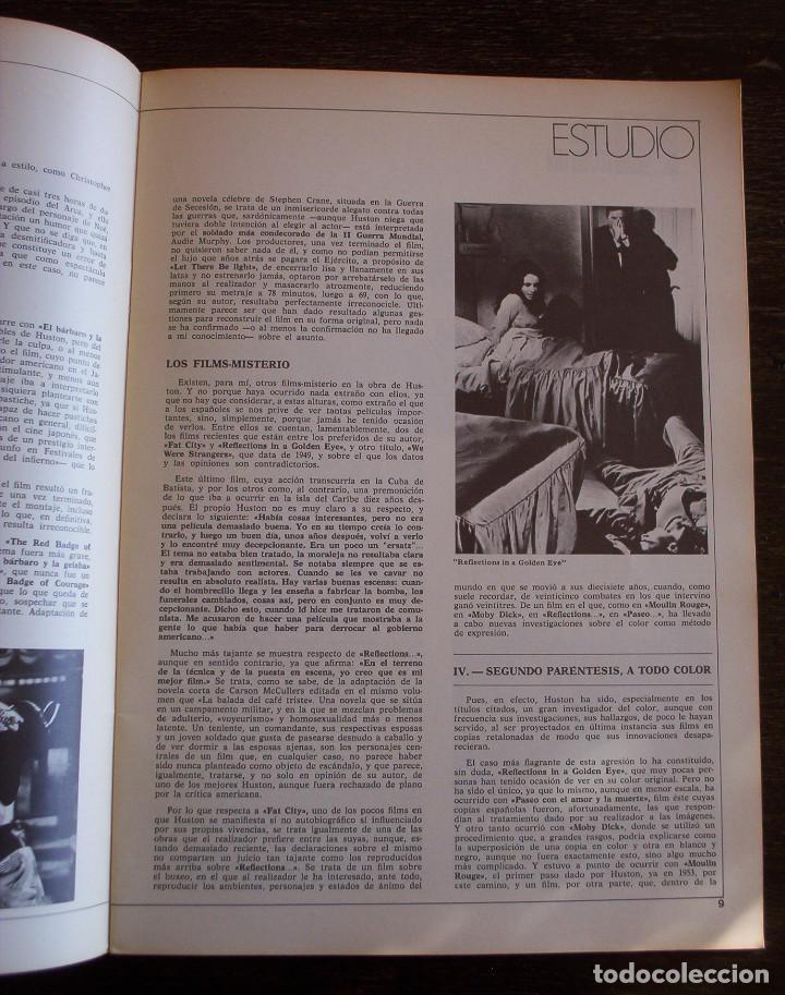 Cine: DIRIGIDO POR... - Nº 14 - AÑO 1974 - MUY BUEN ESTADO - Foto 4 - 142107506